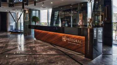 INTEGRAL OFFICE